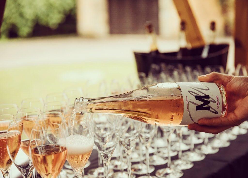 Fontana vin Vodole – Šempejn. Vinoteka vrhunskih vin.