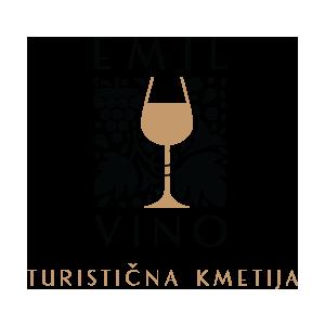 Fontana vin Vodole – Emil vina - logo - vinska ponudba. Posestvo Sončni raj.