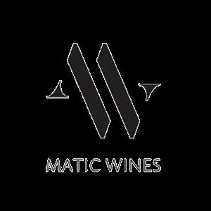 Soncni raj – Matic Wines vina. Vinska fontana Vodole