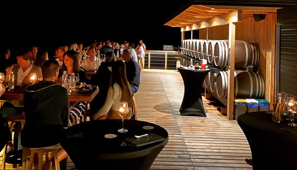 Fontana vin Vodole – o nas. Lokacija posestvo Sončni raj